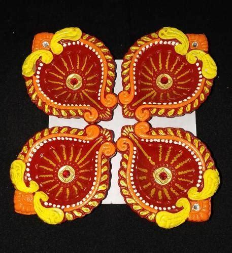decorative diyas suppliers hilor arts unit of riddhisiddhi enterprises mumbai
