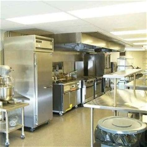 Small Commercial Kitchen Design by Small Commercial Kitchen Layout Small Kitchen Pinterest