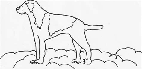 danny dog coloring page danny dog coloring page coloring pages