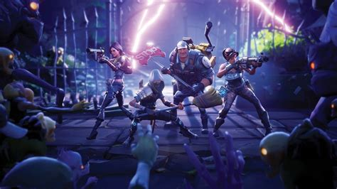 fortnite battle royale priorytem firmy epic games jest