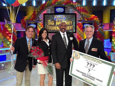 Answer And Win Money - pch prize patrol family feud quot good answer quot pch blog