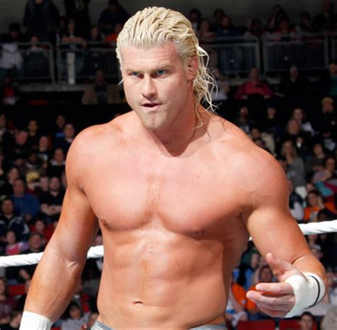 dolph ziggler hairs what s your favorite thing about dolph ziggler poll