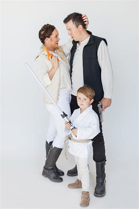 wars costume family costumes wars say yes