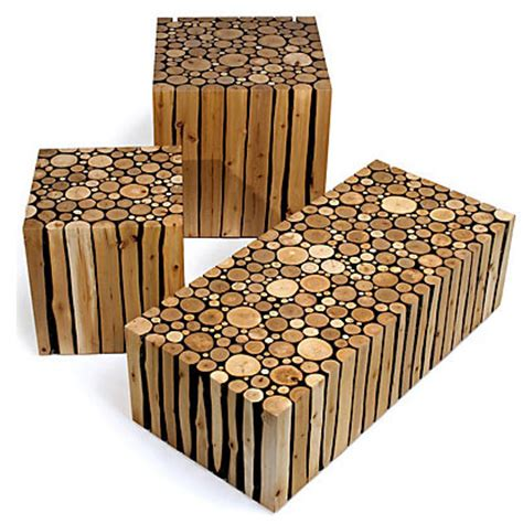 log stools and benches log stools and benches by brent comber chairblog eu