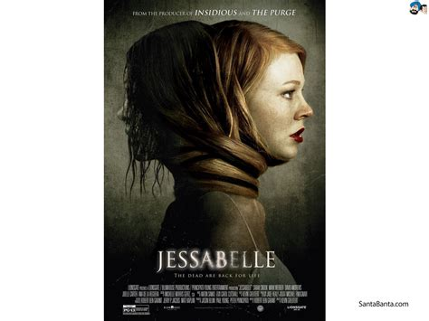 jessabelle  wallpaper