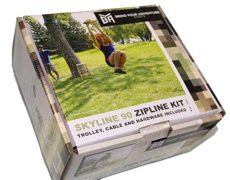 backyard zipline kits bya sports recalls skyline backyard zipline kits cpsc gov