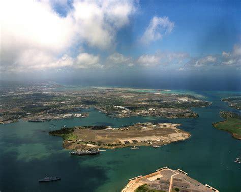 file ford island aerial photo rimpac 1986 jpeg wikimedia