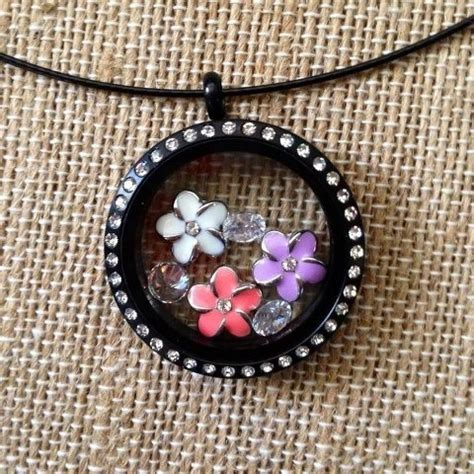 86 best images about origami owl lockets on