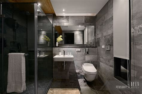 Bathroom Planner Uk 低調暖都會 打造最原始的工業風 生活網