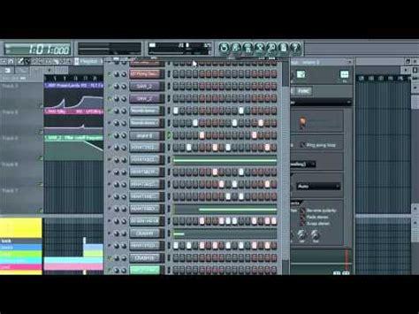 fl studio tutorial drum and bass drum and bass in fl studio youtube