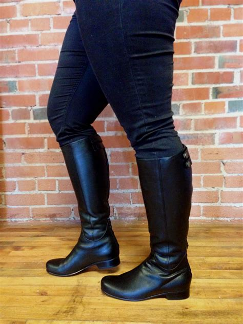 the search for wide calf boots poppy barley