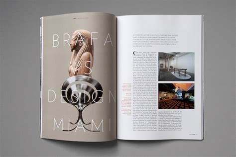 mag layout inspiration 54 fantastic and modern magazine design layouts to inspire