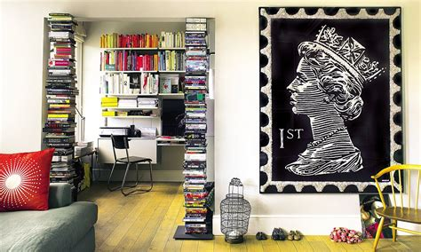 interiors special creative family home daily mail online interiors all quirk and more play daily mail online