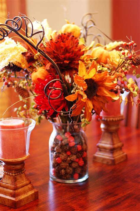 Thanksgiving Decorations To Make At Home by Diy Thanksgiving Flower Amp Berries Bouquet Best Easy Home Decor Project Idea Bored Fast Food