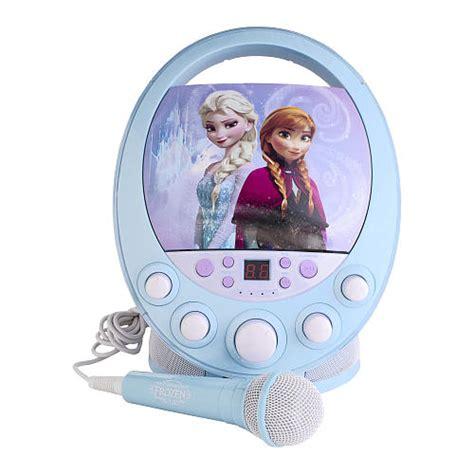 film frozen karaoke frozen parents play