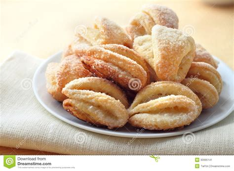 Is There Sugar In Cottage Cheese by Cottage Cheese And Sugar Cookies Stock Image Image 30995141