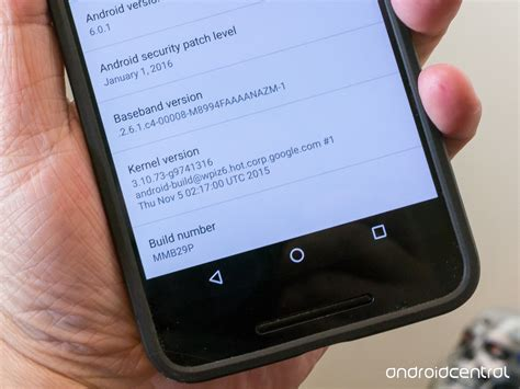 android kernel what is a kernel android central