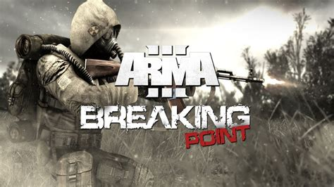 breaking point arma 3 breaking point ranger gameplay on new haven youtube
