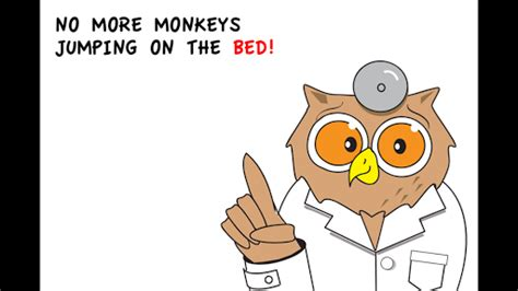 monkeys jumping on the bed game five little monkeys review educational app store
