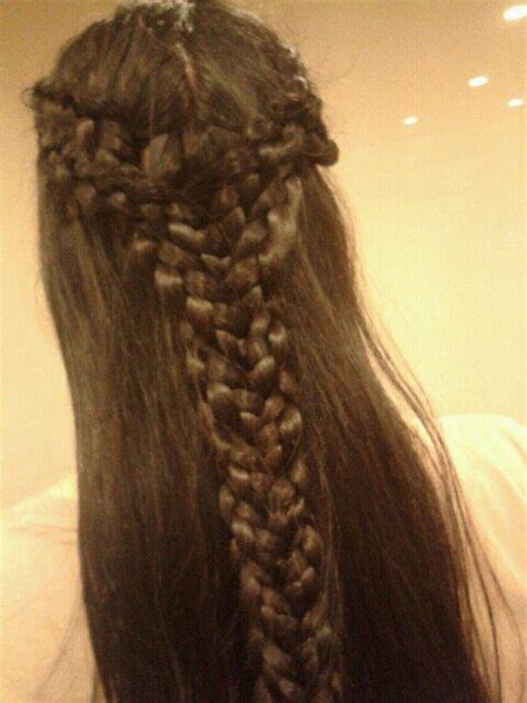 diy elven hairstyles 92 best images about elven beauty on pinterest brooches