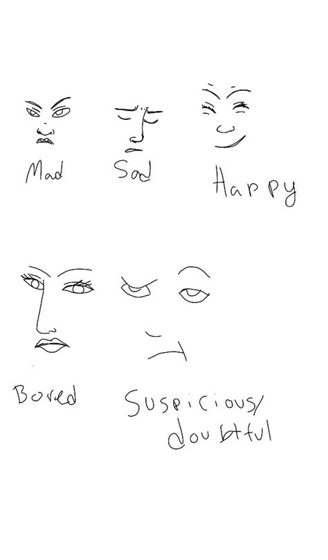 adding expression how to draw eyebrows step by step coloring eyebrows facial expressions drawing tips