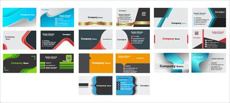 corel draw 10 up business card template 10 business cards templates corelpro