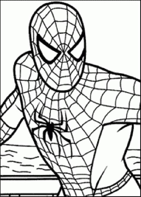 spiderman alphabet coloring pages new printable spiderman coloring pages collections 46