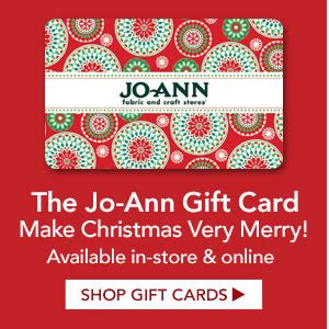 Joann Fabrics Gift Cards - jo ann fabric and craft store last chance super savings sale ends today milled