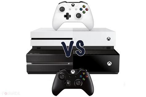 console xbox one prezzo xbox one s vs xbox one confronto caratteristiche prezzi