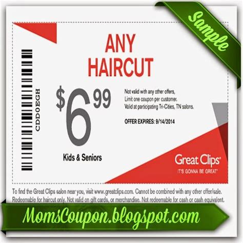 pers printable coupons september 2015 free printable great clips coupon february 2015 local
