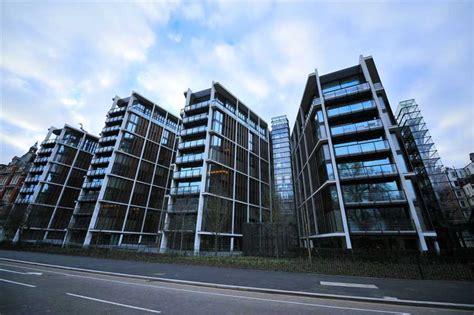 one hyde park apartments flats e architect