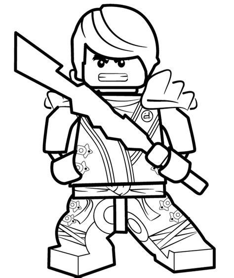 ninja valentines coloring page coloriage et dessin de ninjago 224 imprimer
