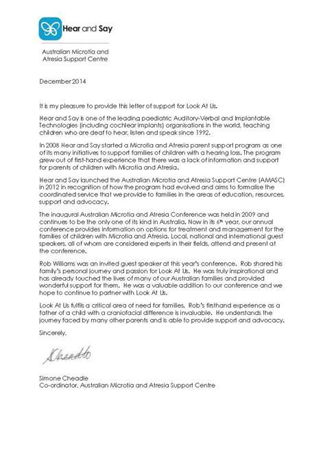 open letter members the advisory open letter the editor members community letter the