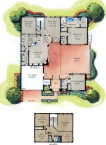 l shaped towhnome courtyards the elegant and also beautiful house plans with courtyards