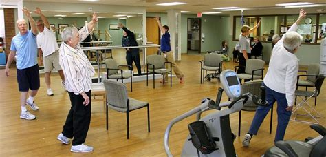 Detox Program In Davenport Iowa by Parkinson S Patients Increased Options When It Comes