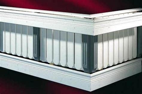 treppengeländer aluminium bausatz treppengel 228 nder holz innen bausatz bvrao