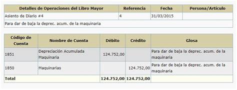 calculo para ganancia en venta de activo fijo venta de activo fijo tratamiento tributario bolivia