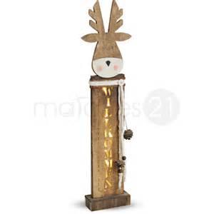 weihnachtsdeko beleuchtung elch weihnachtsdeko holz deko willkommen led beleuchtung