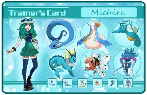 Sailor Moon Pokemon Trainer Cards Girls Hbo Title Card