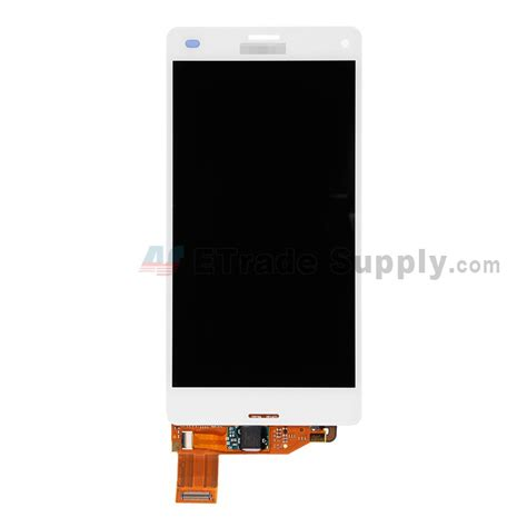 Lcd Xperia Z3 Compact sony xperia z3 compact lcd screen and digitizer assembly