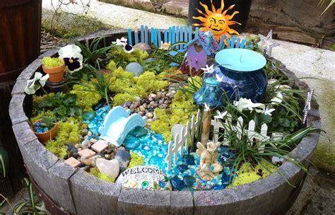 the concoctions of my life fairy gardens frolics and no