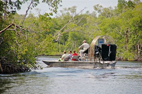 boat rides from miami to havana everglades airboat ride mit canusa touristik canusa