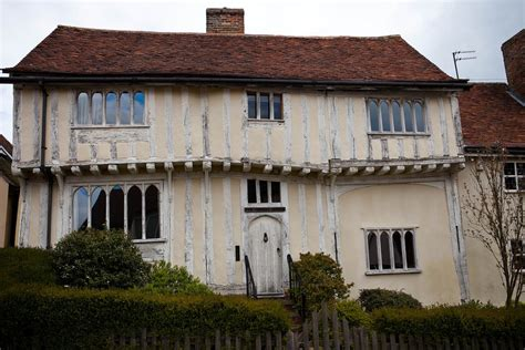crooked houses lavenham crooked houses unusual places