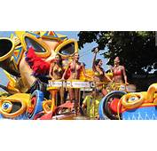 Barranquilla South Americas Other Carnival  CNNcom