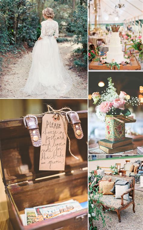 5 wedding trends and themes for 2015 tulle chantilly wedding