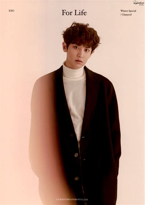 exo for life chλnhome찬열1127 on twitter quot scan exo for life goods