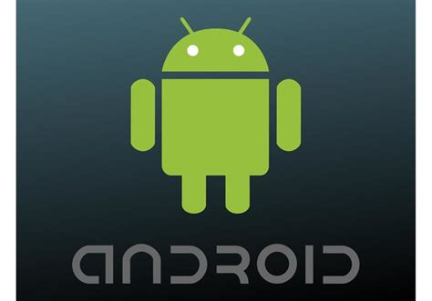 android layout logo android logo download free vector art stock graphics
