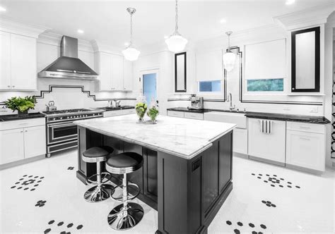 deco kitchen ideas 30 vibrant deco style kitchen ideas to rev your kitchen