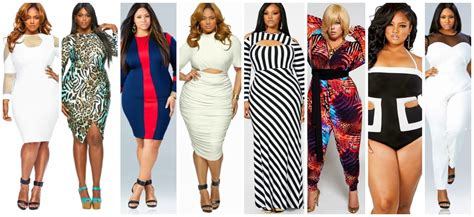 nightclub for plus size style tips to make you look slimmer in plus size nightclub
