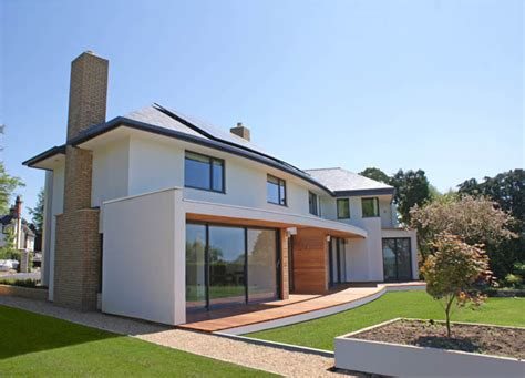 house design uk architects kent projects
